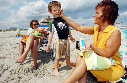 Consumer groups have called for the FDA to require sunscreens to specify how well they shield against UVA radiation because many now make imprecise claims such as 'extra UVA protection.'