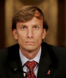 Mark R. Dybul, the US global AIDS coordinator, said Botswana's results were 'extremely impressive.'