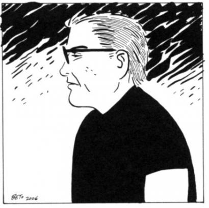 Gilbert Hernandez's 'Human Diastrophism' is the second book in the Love & Rockets series.
