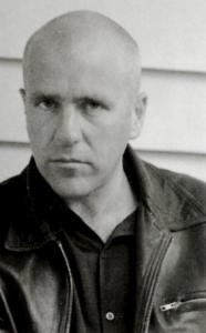Richard Flanagan has written a novel about post-9/11 fears that centers on an exotic dancer.