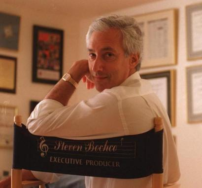 Steven Bochco is responsible for a string of hit TV dramas, including ABC's 'NYPD Blue,' but audience tastes have changed, and they're no longer his tastes.