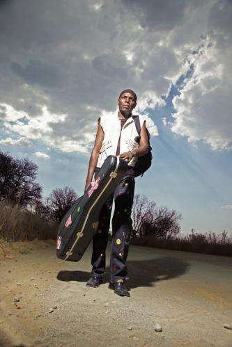 "Oliver 'Tuku' Mtukudzi : The news from Zimbabwe is an unremitting disaster, as one of Africa's great hopes has collapsed into hyper-inflation, repression, and political paranoia. The country's musical offerings remain stellar, however, and though it might take more than Oliver Mtukudzi's gentle voice and soul-filled midtempo music to alleviate the country's suffering, it's surely a welcome balm. ""Tuku,"" a cult figure in Zimbabwe and one of African music's living legends, has a brand-new album, ""Tsimba Itsoka."" The title means ""No Foot, No Footprint,"" which rings like an oblique, proverbial statement about action and responsibility. At Somerville Theatre, Oct. 19. Tickets $28. worldmusic.org , 617-876-4275. -- SIDDHARTHA MITTER"
