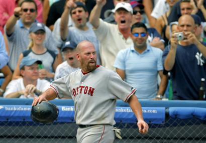 Yankees fans and pitchers have made Kevin Youkilis a subject of their animosity - and he doesn't understand why.