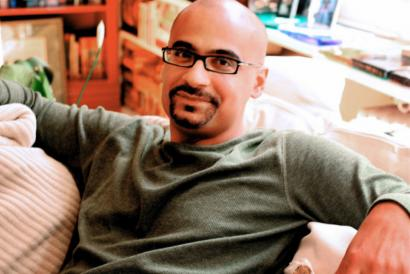 Born in the Dominican Republic, Junot Díaz is a professor of writing at MIT.