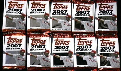 The fate of Topps Co., a New York City firm, could be decided at a special meeting of shareholders tomorrow.