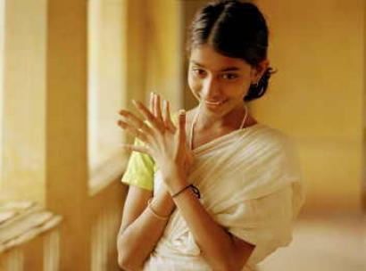 In 'Vanaja,' the title character lives to dance.