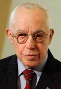 Michael Mukasey has made stern pledges.