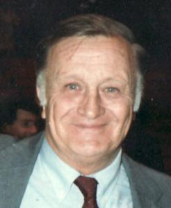 JOHN F. MULHERN