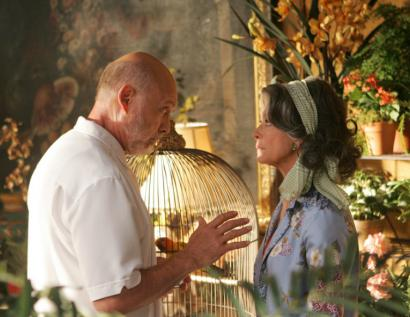 Hector Elizondo and Rita Moreno star in a story of a Cuban-American family running a rum and sugar empire.