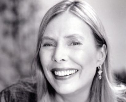 'Shine' is Joni Mitchell's first album of new songs in years.