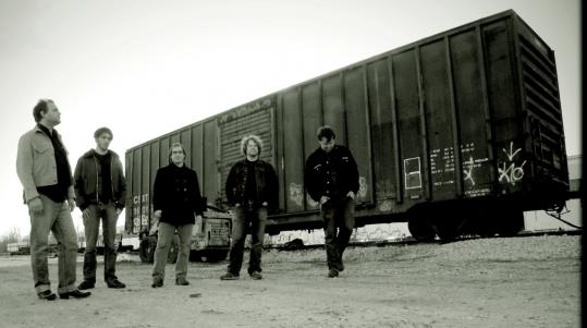 Magnolia Electric Co.'s recent release, 'Sojourner,' includes four discs and a full-length DVD.