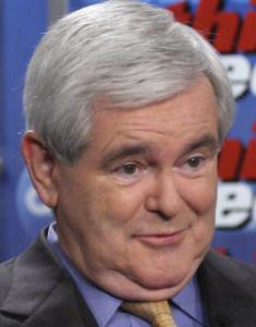 Gingrich said he got millions in pledges.