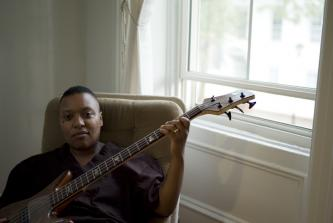 The name of singer-bassist Meshell Ndegeocello's latest is a provocative title for an album that's nearly inscrutable. It's untamed, topsy-turvy, elliptical -- and one of the most exciting albums I've heard all year. With guest contributions from jazz players Robert Glasper and Pat Metheny and Malian singer Oumou Sangare, Ndegeocello careens into the fringes of soul, R&B, rock, and jazz -- often to bewildering results, starting with the propulsive 'The Sloganeer: Paradise.' On 'Michelle Johnson,' a cosmic bit of Betty Davis-style '70s funk, Ndegeocello explains, 'I'm just a soul on the planet/ I'm trying to do good/ Be good/ Feel good.' Even in her low-key moments ('Shirk'), she's probing and searching for answers to what that album title could mean. -- JAMES REED