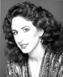 Mezzo-soprano Pamela Dellal was featured in a Paul Hindemith song cycle.