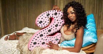 Tiffany 'New York' Pollard is the star of 'I Love New York 2,' one of the many reality programs developed for VH1 by Cris Abrego and Mark Cronin of 51 Minds Entertainment.