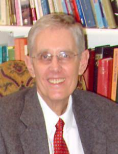 REV. KENNETH POWELL