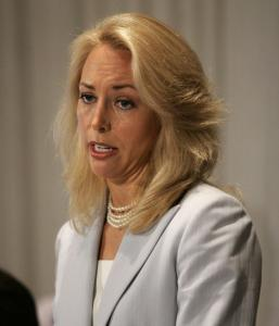 '. . . I would soon find out that in Washington, the truth is not always enough,' writes ex-CIA agent Valerie Plame Wilson.
