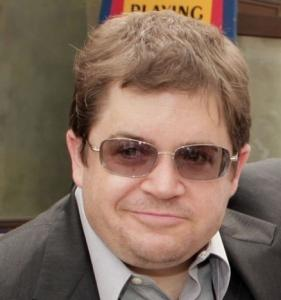 Patton Oswalt's strange KFC obsession is part of his act.