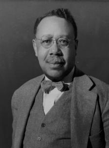 Dr. William Hinton, the son of slaves, kept a low profile because of the racism of his time.