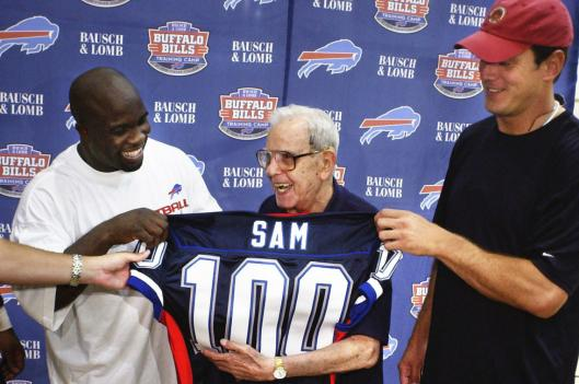 nfl game pass oldest player in the nfl