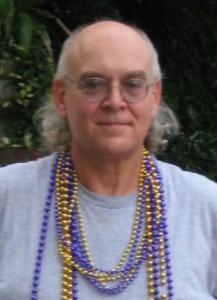 CHARLES R. BARKER III