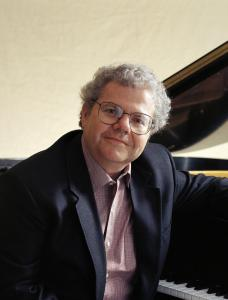 The pianist's brand of virtuosity - command rather than flash - was manifested throughout his recital at Jordan Hall.