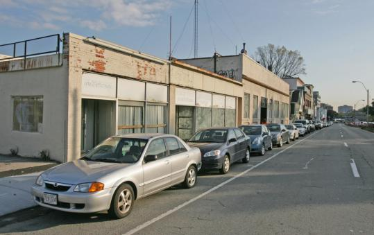 With the old Red Cab site on lower Boylston Street due for redevelopment, the town has decisions to make soon. Indeed, Town Meeting will eye a nearby 500-square-foot area this week.
