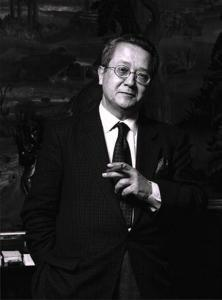 Jacques Vergès (above), a French lawyer who is the subject of 'Terror's Advocate,' has defended Slobodan Milosevic and Klaus Barbie, among others.