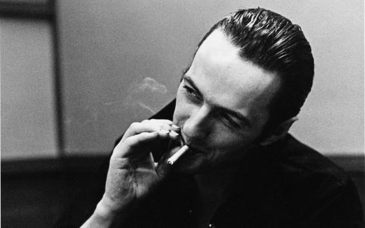 Director Julien Temple weaves archival footage with interviews in his portrait of the late Clash leader Joe Strummer (above).