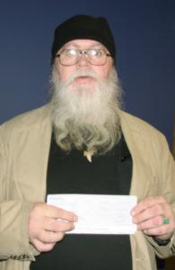 Timothy Elliott's ticket purchase violated his probation terms.