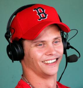 CLAY BUCHHOLZ Starring role