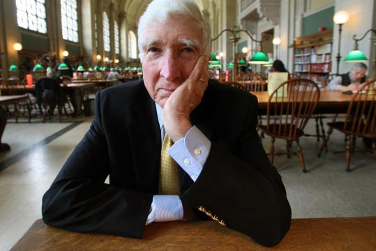 John updike essays on art
