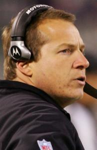 ERIC MANGINI The whistle-blower