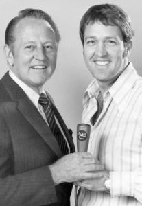 Art and Jack Linkletter