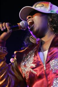 Warner Music Group's artists include Missy Elliot .