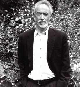 J.M. Coetzee's writing is often bleak and never funny, but the author also can be surprisingly generous and even loving.
