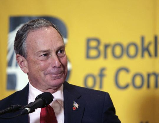 Mayor Michael R. Bloomberg has become more candid in conversations with friends and associates about a possible run.