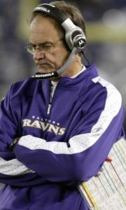 BRIAN BILLICK A 5-11 record in 2007