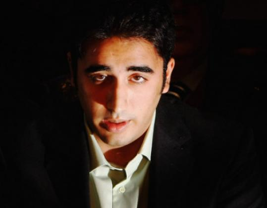 Benazir Bhutto's decision to anoint her son, Bilawal Bhutto Zardari, as her successor tarnishes her memory.