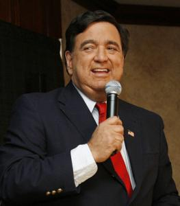 Bill Richardson had an impressive resume but couldn't match his opponents' star power.