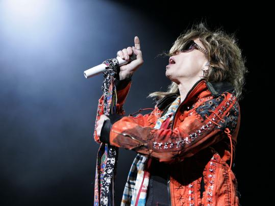 The Aerosmith frontman says Primary Wave Music Publishing 'will ensure that my catalog will continue to rock generations well into the future.'