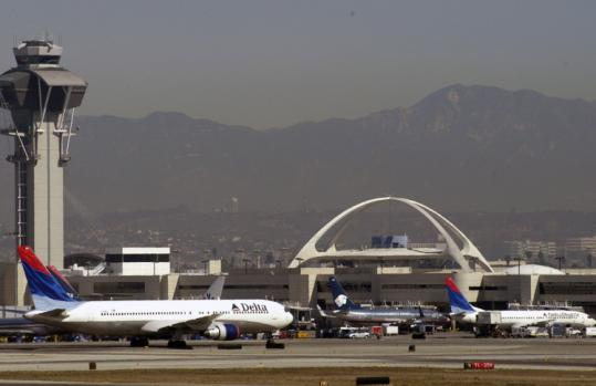 Los Angeles International and other US airports can now compete with each other via landing fees tied to time of day.