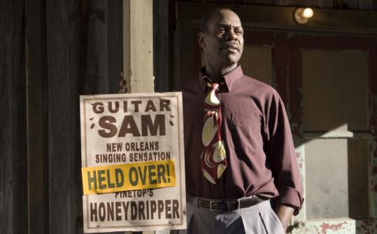 Danny Glover stars as Tyrone 'Pinetop' Purvis, who runs a rural Alabama roadhouse on the brink of bankruptcy.