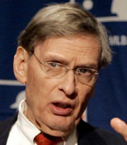 BUD SELIG Owners unanimous