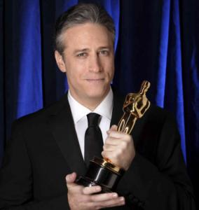 Jon Stewart is slated to host the Academy Awards Feb. 24.