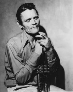 Bruce Weber's 1989 film is a vivid portrait of trumpeter-vocalist Chet Baker.