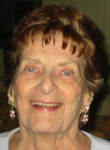 Catherine O'Donnell, was a lifelong Dorchester resident.
