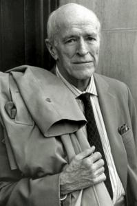 Updike called Maxwell 'one of the wisest' voices in American fiction.