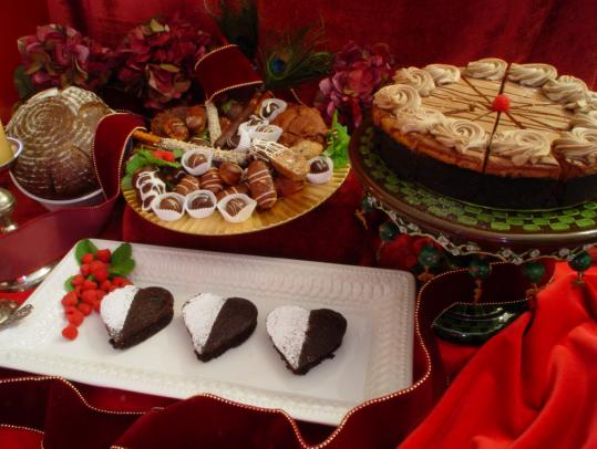 Annual Inn to Inn Chocolate March in Rockland, Maine, features two days of samplings and demonstrations at historic inns and throughout the community.