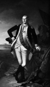 George Washington's war letters reveal a hands-on commander.